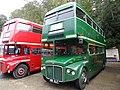 London Bus Museum Transportfest 2013 035 (10383747513).jpg