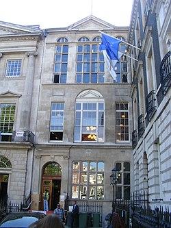 مكتبة لندن
