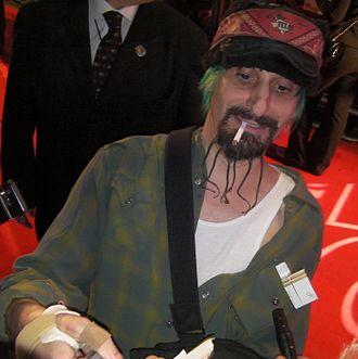 Loomis Fall - Loomis in November 2010.