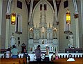 Loretto Chapel, Santa Fe, NM 7-29-13f (11388407333).jpg