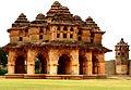 Lotus Mahal Pavilion at Kamalapuram.jpg