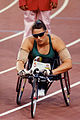 Louise Sauvage at the 1992 Barcelona Paralympic Games.jpg
