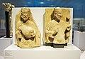 Louvre-Lens Bustes de rois provenant de la façade de l'Église N.-D. de la Couldre.jpg