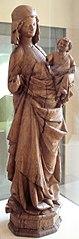 Vierge d'Abbeville