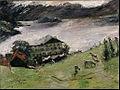 Lovis Corinth - Landscape at the Walchensee - Google Art Project.jpg