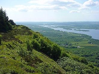 County Fermanagh - Lower Lough Erne