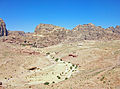 Lower Wadi Musa basin, Petra.jpg