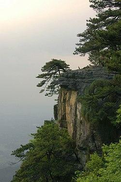 Lista del Patrimonio Mundial. - Página 2 250px-Lu_Shan-Jiangxi2_by_KongFu_Wang