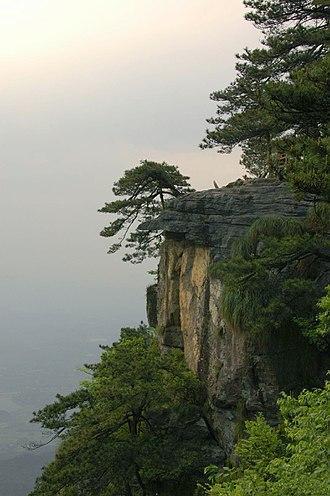 Mount Lu - Lushan