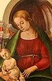 Luca signorelli, madonna col bambino, da s. lucia a montepulciano 02.jpg