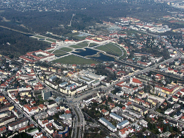 Neuhausen-Nymphenburg