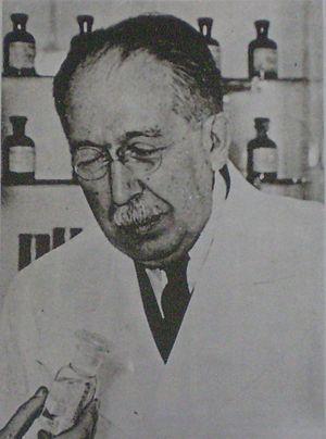 Luis Agote - Dr. Luis Agote