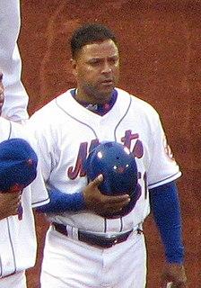 Luis Alicea Puerto Rican baseball player and coach
