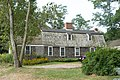 Luther House Swansea MA, rear.jpg