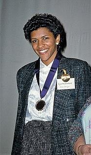 Lynette Woodard American basketball player and coach
