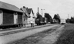 MÅJ Fagerhult station 1950s.jpg