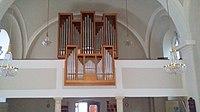 Mörbisch Christuskirche Orgel.jpg