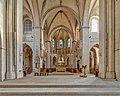 Münster, St.-Paulus-Dom, Altarinsel -- 2019 -- 3815-9.jpg