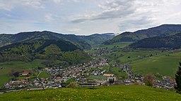 Münstertal(Schwarzwald)