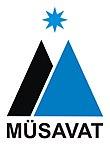Müsavat Partiyası logo.jpg
