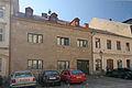 Městský dům (Úštěk), Vnitřní Město, Mírové náměstí 76.JPG