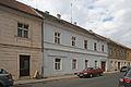 Městský dům (Terezín), Palackého 135.JPG