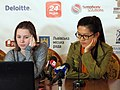 M.Muzychuk–Hou Lviv - Women's World Chess Championship 2016 img5.jpg