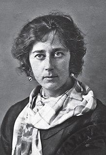 Maria Pawlikowska-Jasnorzewska Polish poet