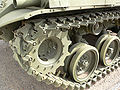M41 Walker Bulldog at Overton 7.jpg