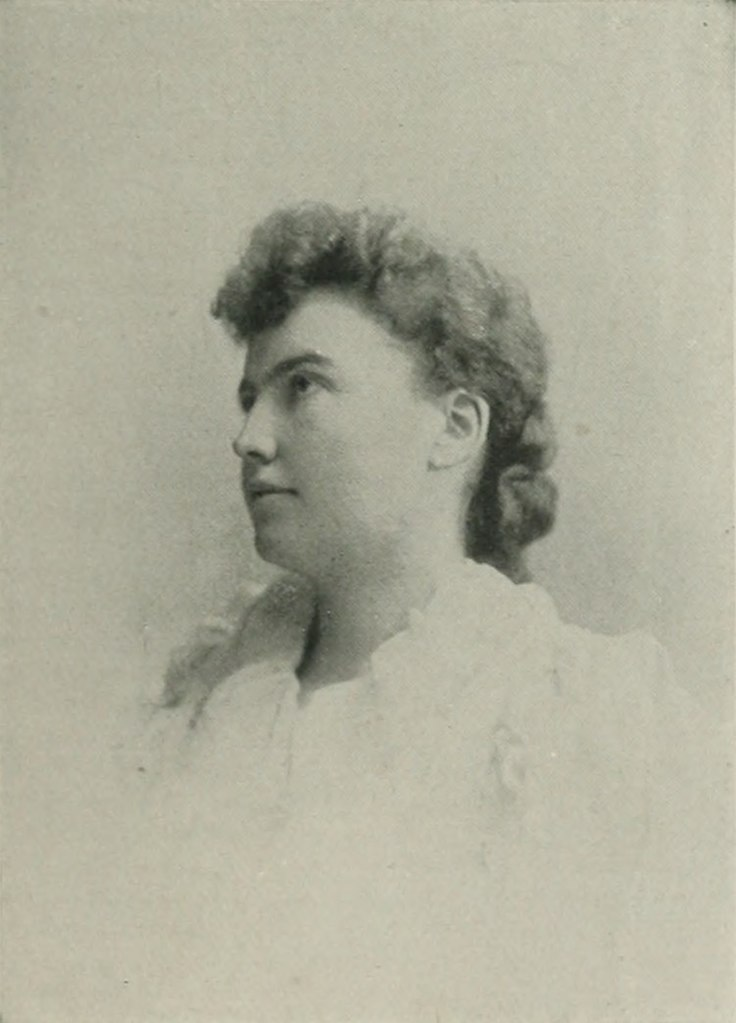 MARGARET MANTON MERRILL A woman of the century (page 511 crop)