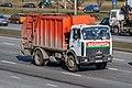 MAZ vehicle, Minsk (March 2020) p009.jpg