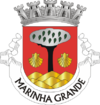 Coat of arms of Marinha Grande