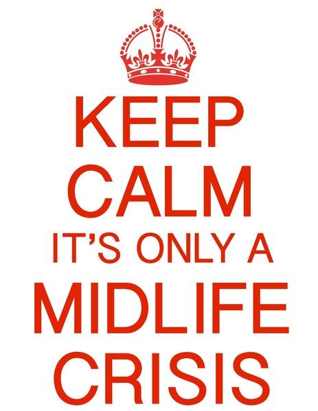 midlife crisis bei frauen
