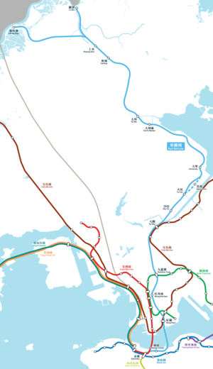 MTR East Rail Line Geograpical Map.png