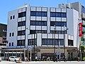 MUFG Bank Fukagawa Branch & Monzen-Nakacho Branch.jpg