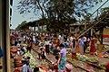 MYANMAR RAILWAYS TRAIN JOURNEY FROM YANGON TO BAGAN MYANMAR JAN 2013 (9367489811).jpg