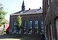 Maastricht, Capucijnenhof11.JPG