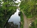 Macclesfield Canal north of Windmill Street - geograph.org.uk - 2392589.jpg