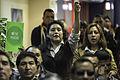 Madrid, reunión con migrantes afectados por la crisis hipotecaria (11986345765).jpg