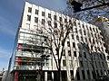 Maebashi Plaza Genki 21 building.JPG