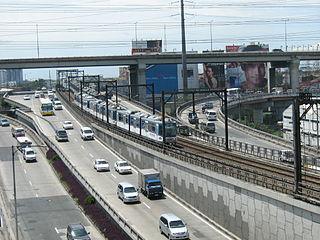Magallanes Interchange
