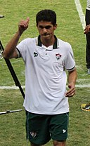 Magno Alves: Age & Birthday