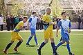 Mahdalynivka School Stadium Reopening 7.jpg