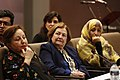 Mairead Maguire, Shirin Ebadi and Tawakkol Karman talk about rohingya issues during Bangadesh on March 2018 (4).jpg