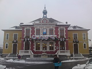 Douvaine Commune in Auvergne-Rhône-Alpes, France
