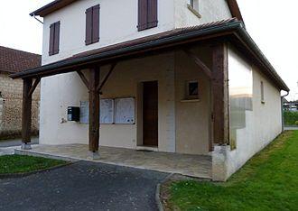 Viven - Town Hall