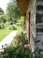 Maison Morisset, Sainte-Famille, île d'Orléans, Québec 23.jpg