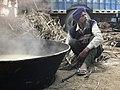 Making of brown sugar in Punjab 05.jpg