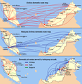 Malaysia air routes.PNG