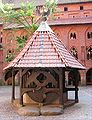 Malbork Castle Well.jpg